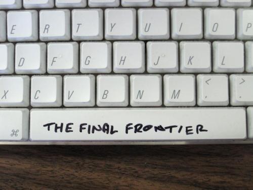 Keyboard Humor